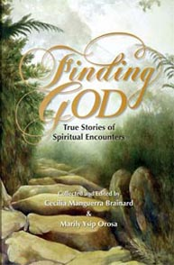 Finding God anthology