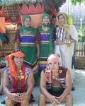 Kadaugan Performers Pre-show (Bertulfo 2007)