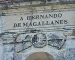 Magellan's Shrine, Mactan, Philippines (Bertulfo 2007)