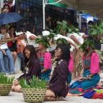 Kadaugan Dance by M.G. Bertulfo